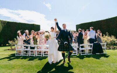 Elegant, Ceremony Only Options at Hooton Pagnell Hall