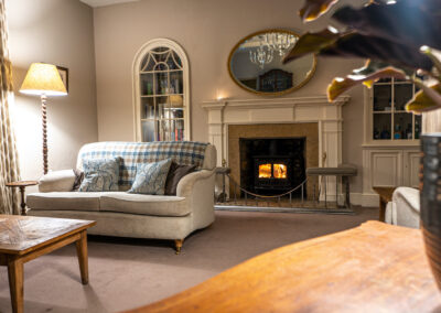 hooton pagnell hall, doncaster, yorkshire, bed and breakfast, boutique accommodation