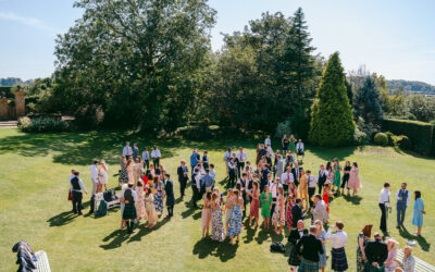 Summer Wedding Ideas for your Dream Day!
