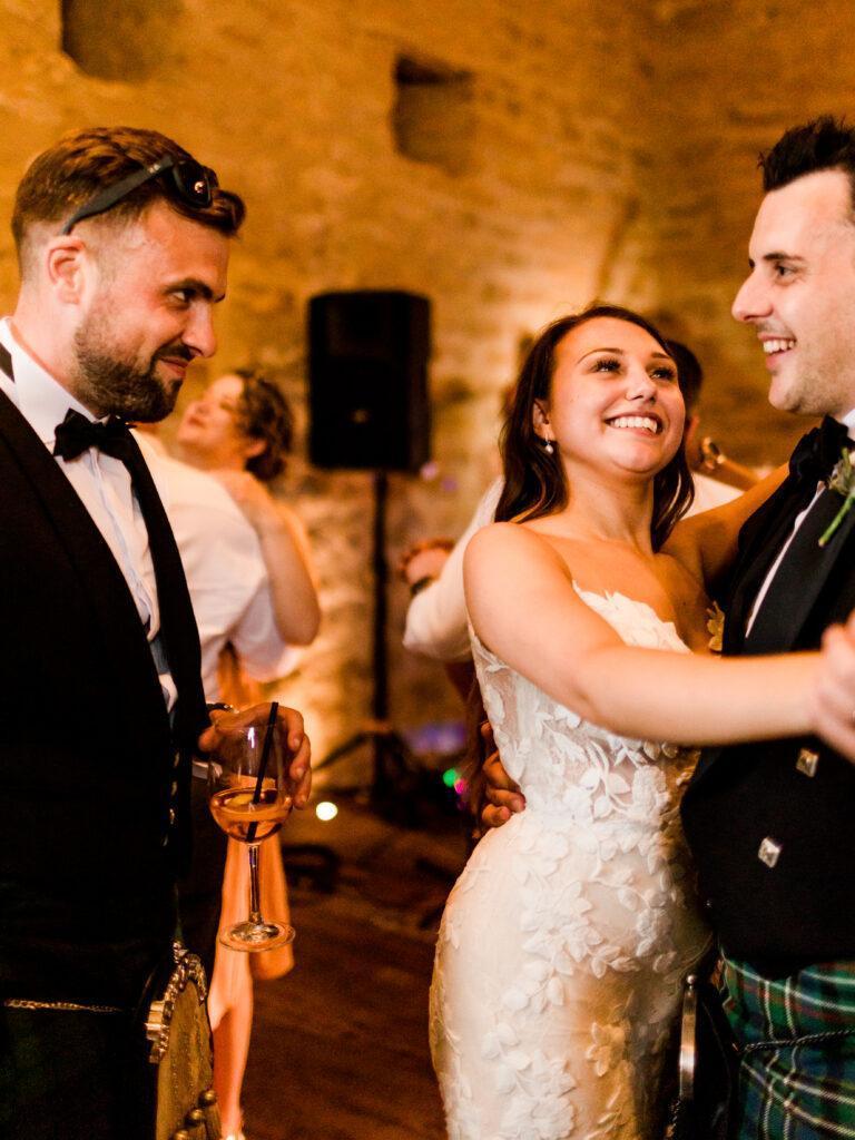 Hooton pagnell hall weddings, yorkshire wedding, wedding band advice